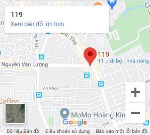 119/5 Nguyễn Văn Lượng