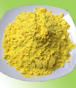 Tinh bột nghệ đỏ nguyên chất Đắk Lắk